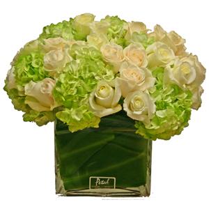 Modern French Flower Designs